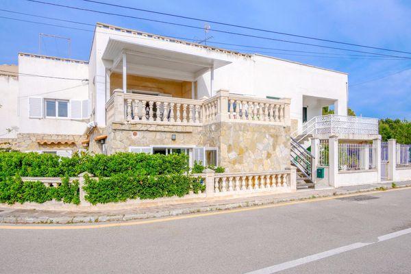 Apartamento Puesta de Sol in Alcudia für 6