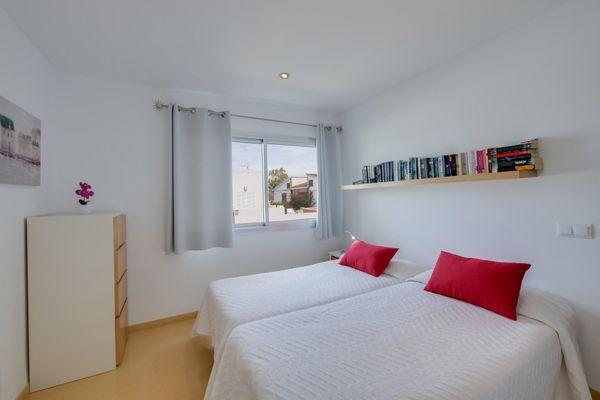 Casa Mateu in Colonia de Sant Pere für 4
