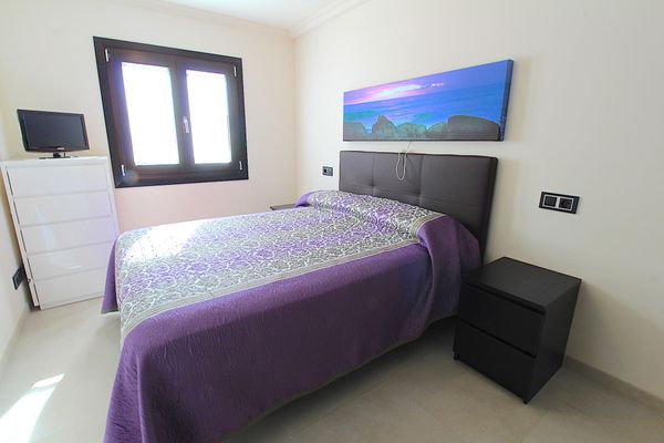 Apartamento Brillant in Cala Ratjada für 2