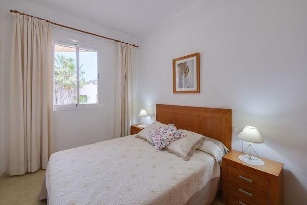 Apartamento Maria in Alcudia für 4