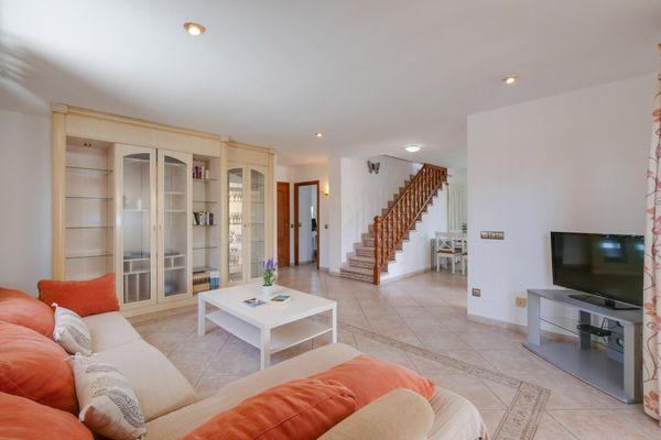 Villa Loli in Puerto Alcudia für 6