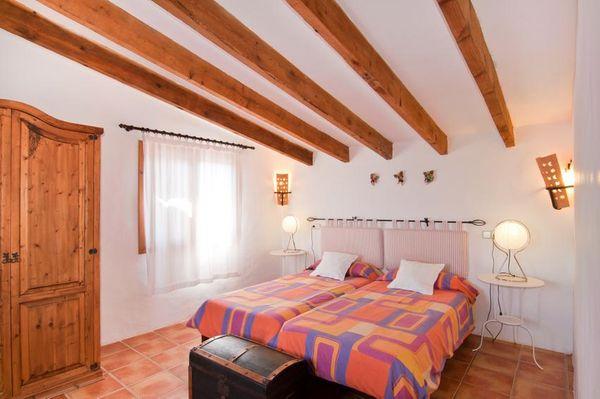 Apartamento Es Graner in Manacor für 4