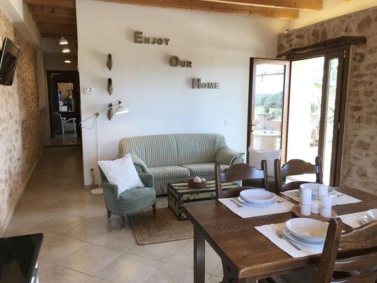 Apartamento Nuevo in Llucmajor für 5