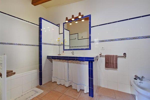 Apartamento Can Salas 4 in Pollenca für 4