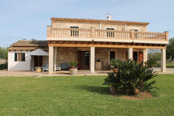 Finca Semlag in Santa Margalida für 8