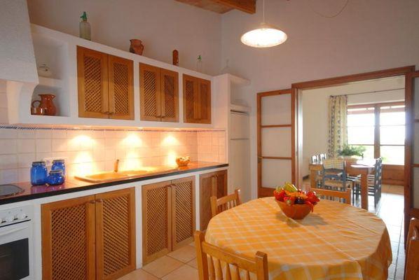 Finca Casa Viva in Son Servera für 6