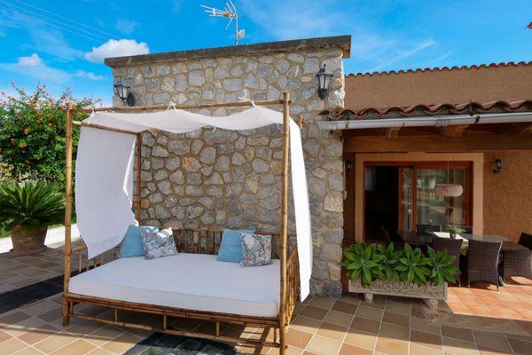 Casa El Platanero in Arta für 6