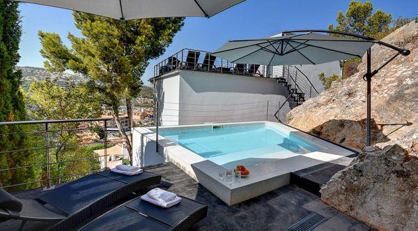 Villa Moderna in Andratx für 8