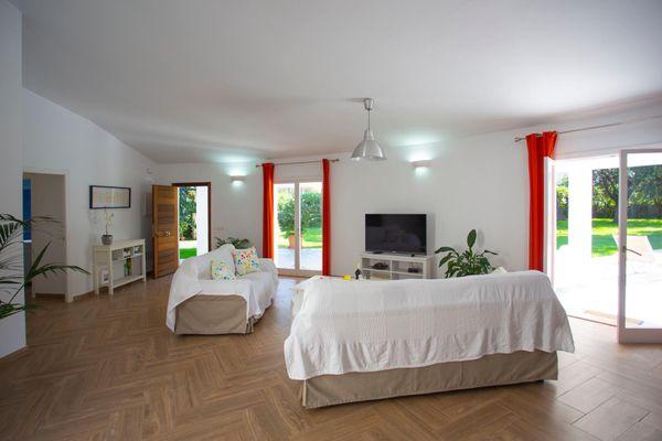 Casa Redo in Crestatx für 6
