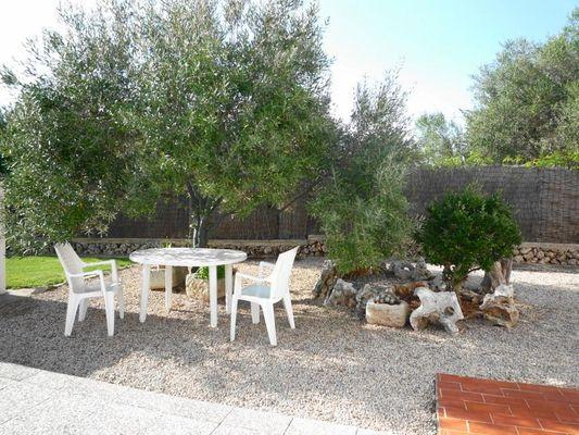 Casa Villa Nes in Menorca für 6