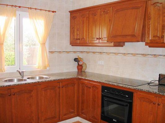 Casa Villa Nes in Binixiquer für 6