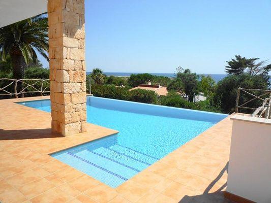 Villa Remo in Menorca für 6