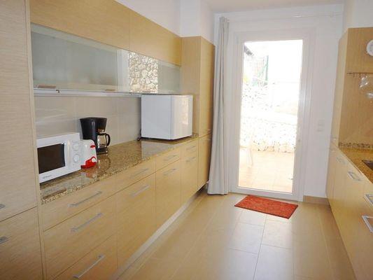 Villa Remo in Binisafúller für 6