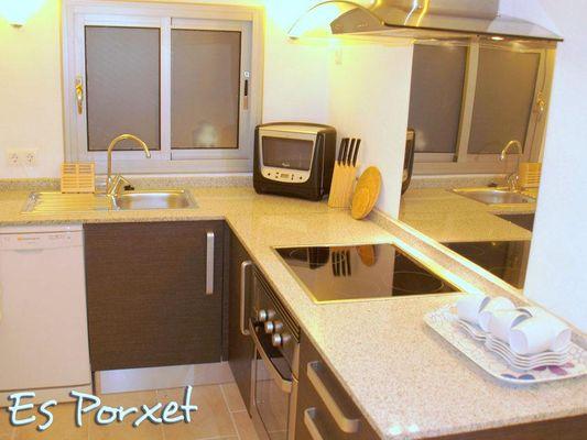 Apartamento Es Porxet in Manacor für 2