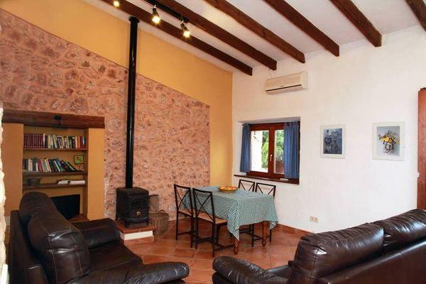 Apartamento Garrover in Llucmajor für 4