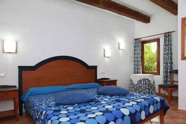 Apartamento Figuera in Llucmajor für 4