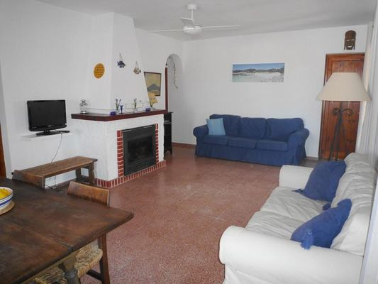 Villa Catarina in Cala en Porter für 6