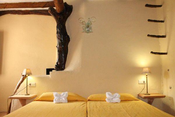 Apartamento Es Rebost in Manacor für 2