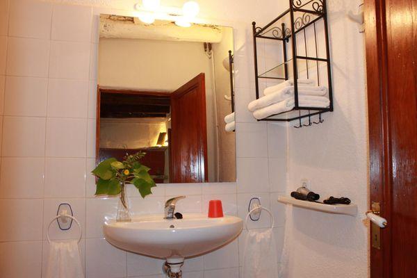 Apartamento s'Amagatai in Manacor für 2