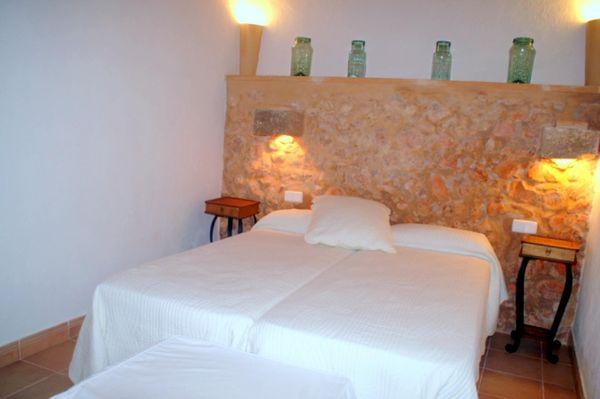 Apartamento Sa Portassa in Manacor für 2