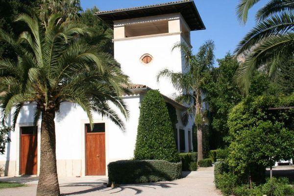 Apartment Fabiana Superior in Bunyola für 2