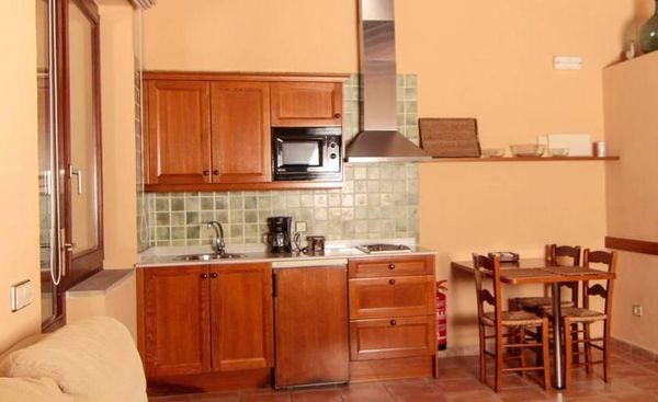 Apartment Fabiana Plus in Bunyola für 4