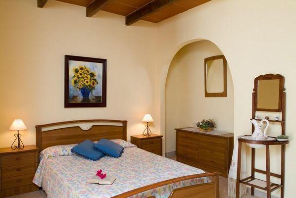 Casa Son Flo 6 in Santa Margalida für 6