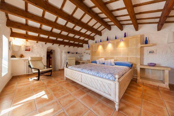 Villa Paraiso in Alaior für 10