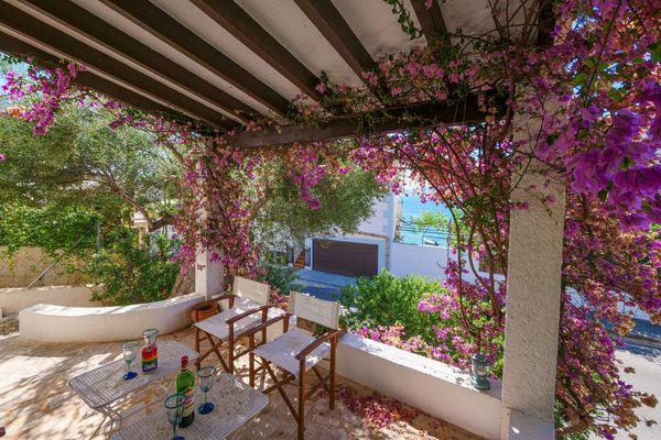 Casa Chateau Mahe in Alcudia für 6