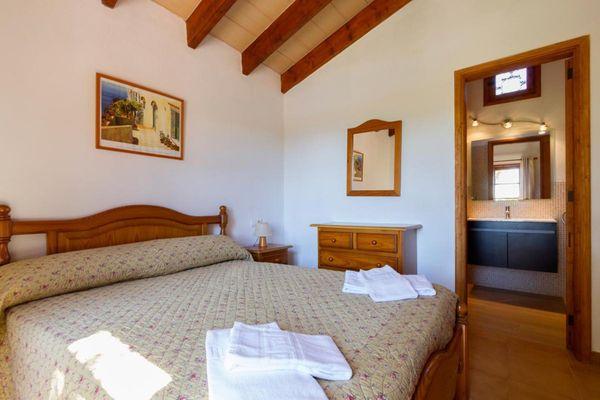 Casa Payeras in Puerto Pollensa für 4