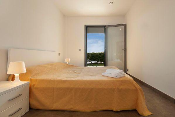 Apartment Boquer in Puerto Pollensa für 6