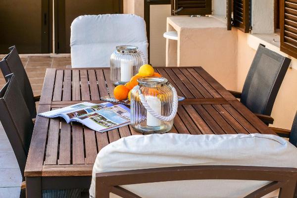 Apartamento Nice 4 You in Alcudia für 5