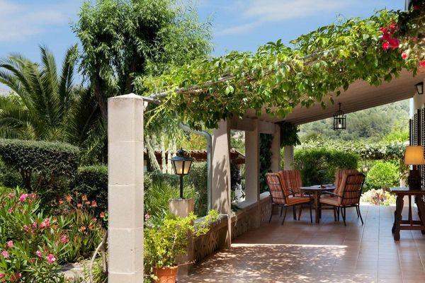 Casa la Sort den Lliteras in Pollensa für 4