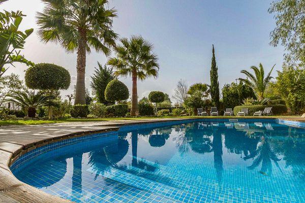 Villa Roura in Sa Pobla für 6
