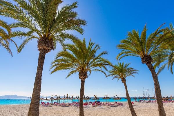 Alcúdia - Mallorca Norden