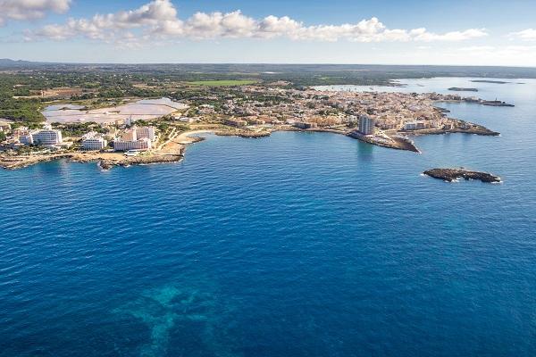 Bassa des Cabot auf Mallorca