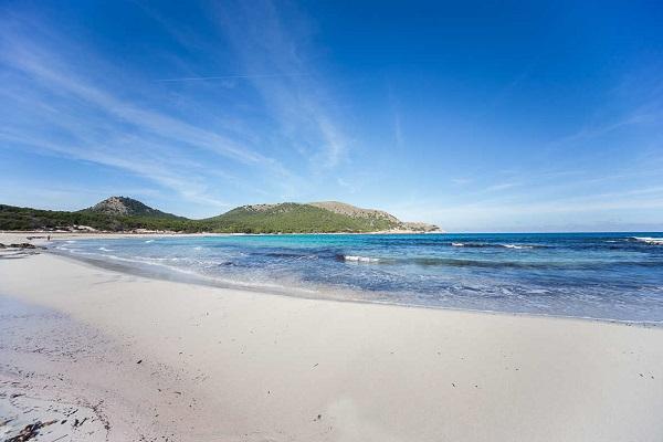 Cala Agulla - Mallorca Nordosten