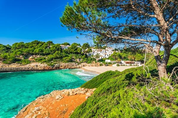 Cala Anguila - Mallorca Südosten