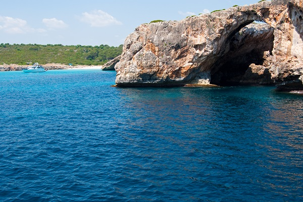 Cala Antena - Mallorca Südosten