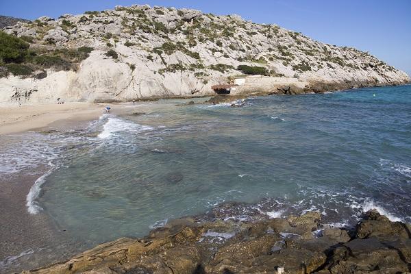 Cala Barques - Mallorca Norden