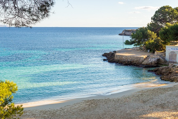 Cala Comtessa - Mallorca Südwesten