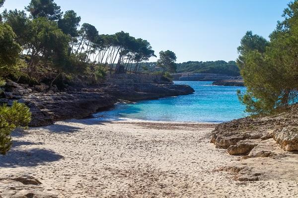 Cala de Burgit - Mallorca Südwesten