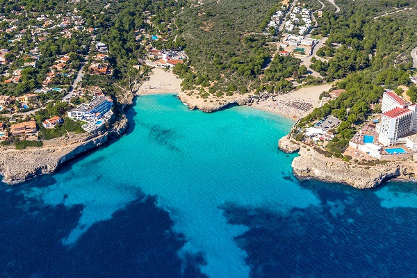 Cala Domingos - Mallorca Südosten
