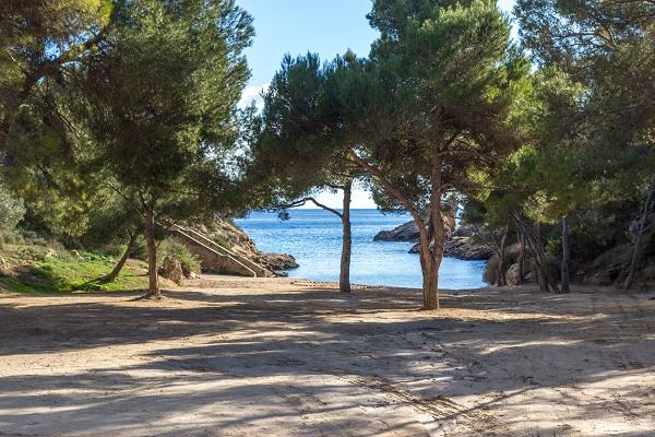 Cala Falco - Mallorca Südosten
