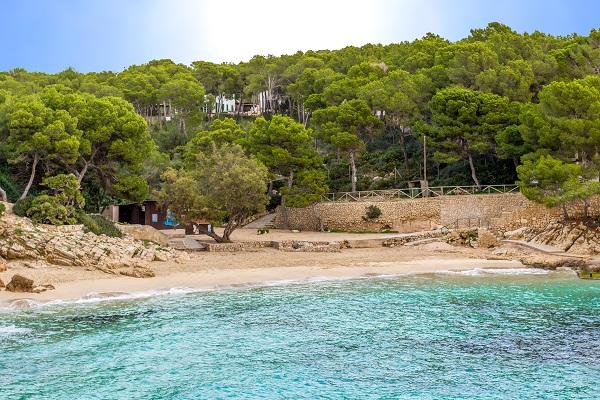 Cala Gat - Mallorca Nordosten