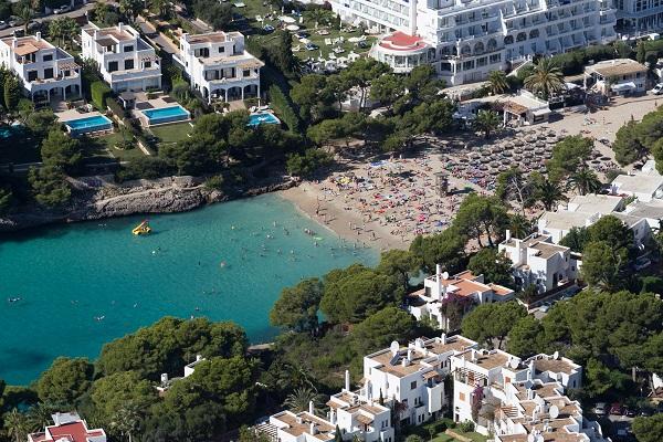 Cala Gran - Mallorca Südosten