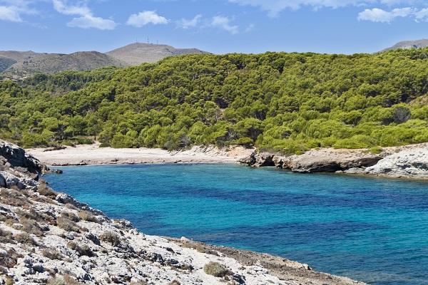 Cala Matzoc - Mallorca Südosten