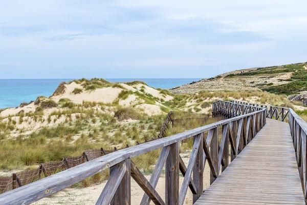 Cala Mesquida - Mallorca Nordosten