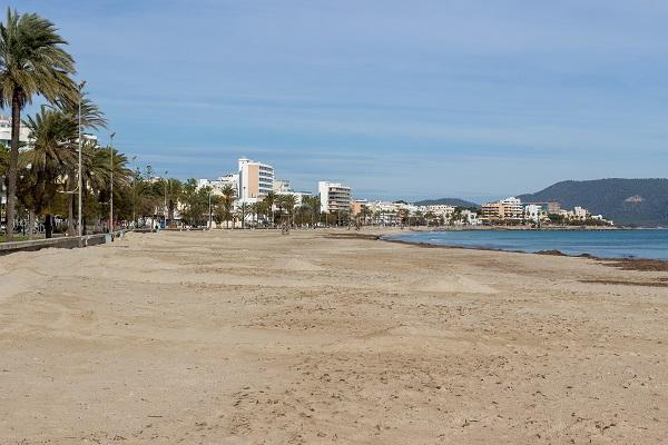 Cala Millor - Mallorca Nordosten
