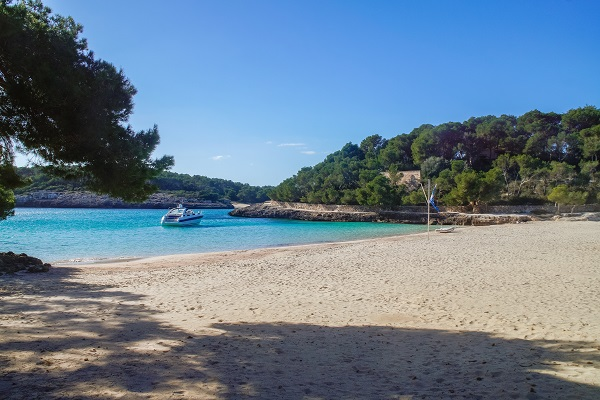 Cala Mondragó - Mallorca Südosten
